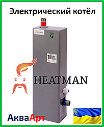 Электрический котел Heatman-Light 3 кВт / 220