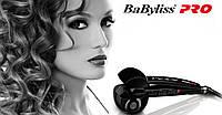 Плойка для Волос BaByliss Pro Perfect Curl идеальное средство сделать красивую прическу всего за 20 минут