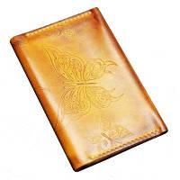 Обложка для паспорта Mariposa Amber