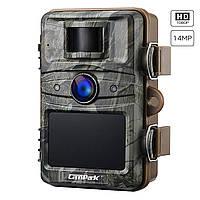 Фотоловушка Campark ночное видение 20м. 14MP IP66   HD 1080P, фото 1