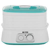 Сушка для овощей VITEK VT-5053 W (Витек)