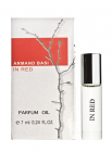Armand Basi in Red - масляный парфюм 7ml