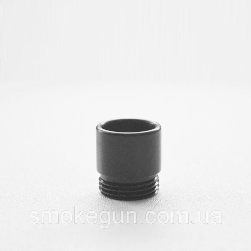 Мундштук (drip tip) с резьбой под дрипку Акрил