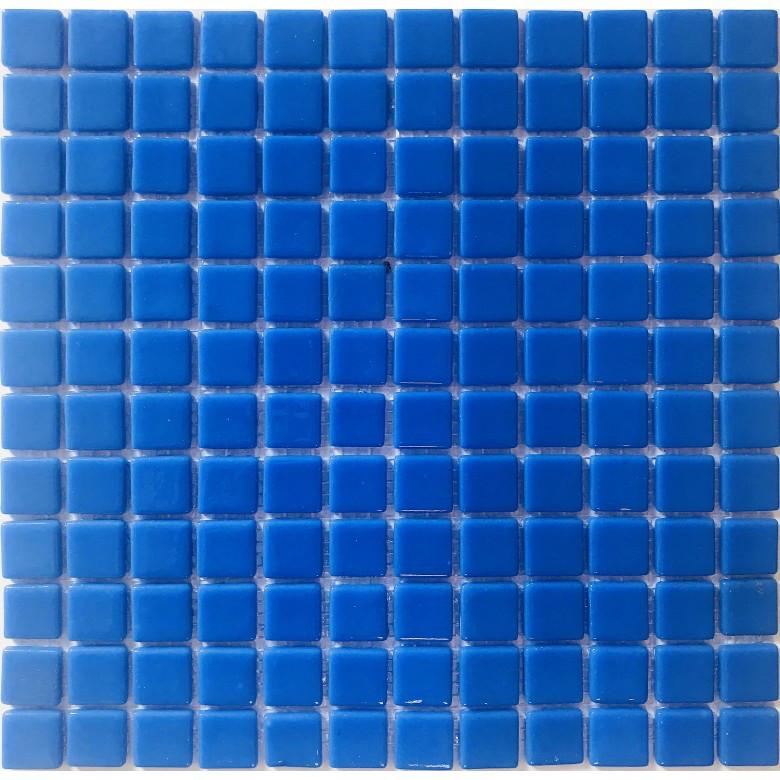 Мозаика стеклянная Glass mosaic одноцвет VP-21