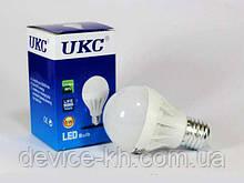 Лампа светодиодная энергосберегающая LED E27 5 W