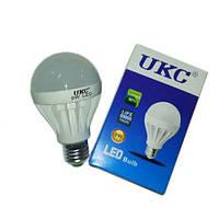Лампа светодиодная энергосберегающая LED E27 9W