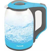 Чайник  ViLgrand VL1818RG BLUE (Вилгранд)