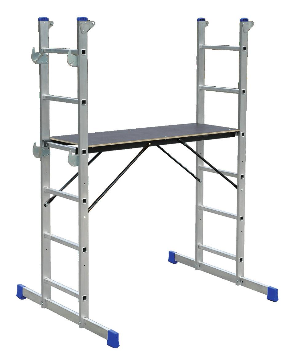 Поміст ELKOP HPP 650 (2х6 ст., 1.61 м)