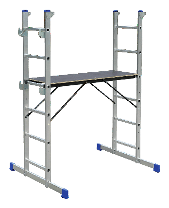 Поміст ELKOP HPP 650 (2х6 ст., 1.61 м), фото 2