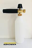 Пенная насадка P.A. 1л (Италия) для Karcher HD, HDS, фото 1