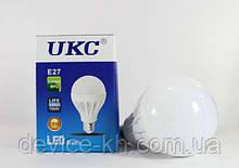 Лампа светодиодная энергосберегающая LED E27 18W