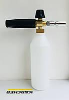 Пенная насадка P.A. 1л (Италия)для Karcher KW, фото 1
