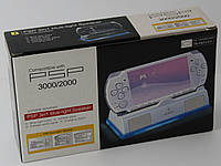 PSP 3in 1 blue-light Speaker