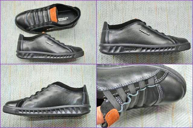 туфлі Maxus Поло 2 год до фото