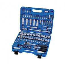 Набор инструмента INFO 61082-9 I (108 предметов)