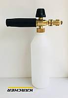 Пенная насадка P.A. 1л (Италия)для Bosch, Faip, Portotecnica, фото 1