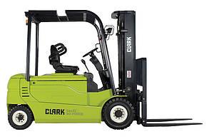 Электрический погрузчик CLARK GEX 20