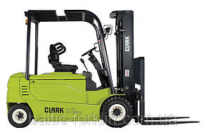Електричний навантажувач CLARK GEX 20