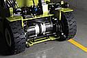 Электрический погрузчик CLARK GEX 30s, фото 2