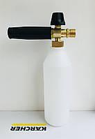 Пенная насадка P.A. 1л (Италия)для Kranzle, Oleo-Mac, фото 1