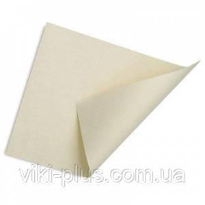Пергамент Листовой 40*60мм 500листов (5кг в 1 упаковке) СИЛИКОНИЗИРОВАНЫЙ с 2-х сторон