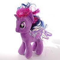 Копія Детская мягкая игрушка,Пони My Little Pony (6 видов) 20см, фото 1