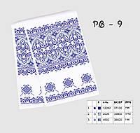 Заготовка весільного (для ікони) рушника для вишивки бісером 637967d081dc6