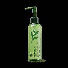 Innisfree Гидрофильное масло Green Tea Moisture Cleansing Oil 150 ml