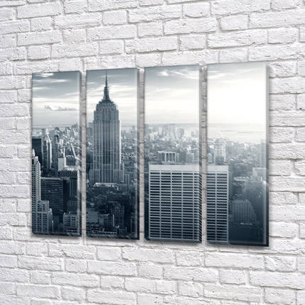 Картины на кухню фото, на Холсте син., 65x80 см, (65x18-4), фото 2