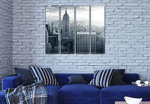 Картины на кухню фото, на Холсте син., 65x80 см, (65x18-4), фото 3