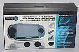 Чохол Polycarbonate Crystal Case with Analog Sticks for PSP 2000/Slim, фото 2