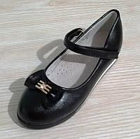 Туфли для девочки Bessky 91-2