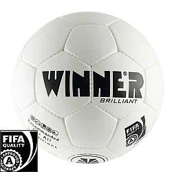 Мяч футбольный Winner Brilliant FIFA