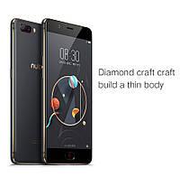 """Смартфон ZTE Nubia M2 NX551J pro черный (""""5.5, памяти 4/128, батарея 3630 мАч), фото 1"""