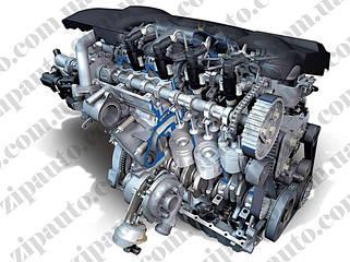 Двигатель 3.0dCi Renault Mascott