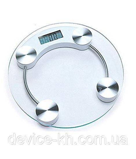 Напольные электронные весы Domotec, MS-2003B