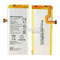 АКБ для Huawei P8 Lite (ALE L21) 2200mAh (HB3742A0EZC+)