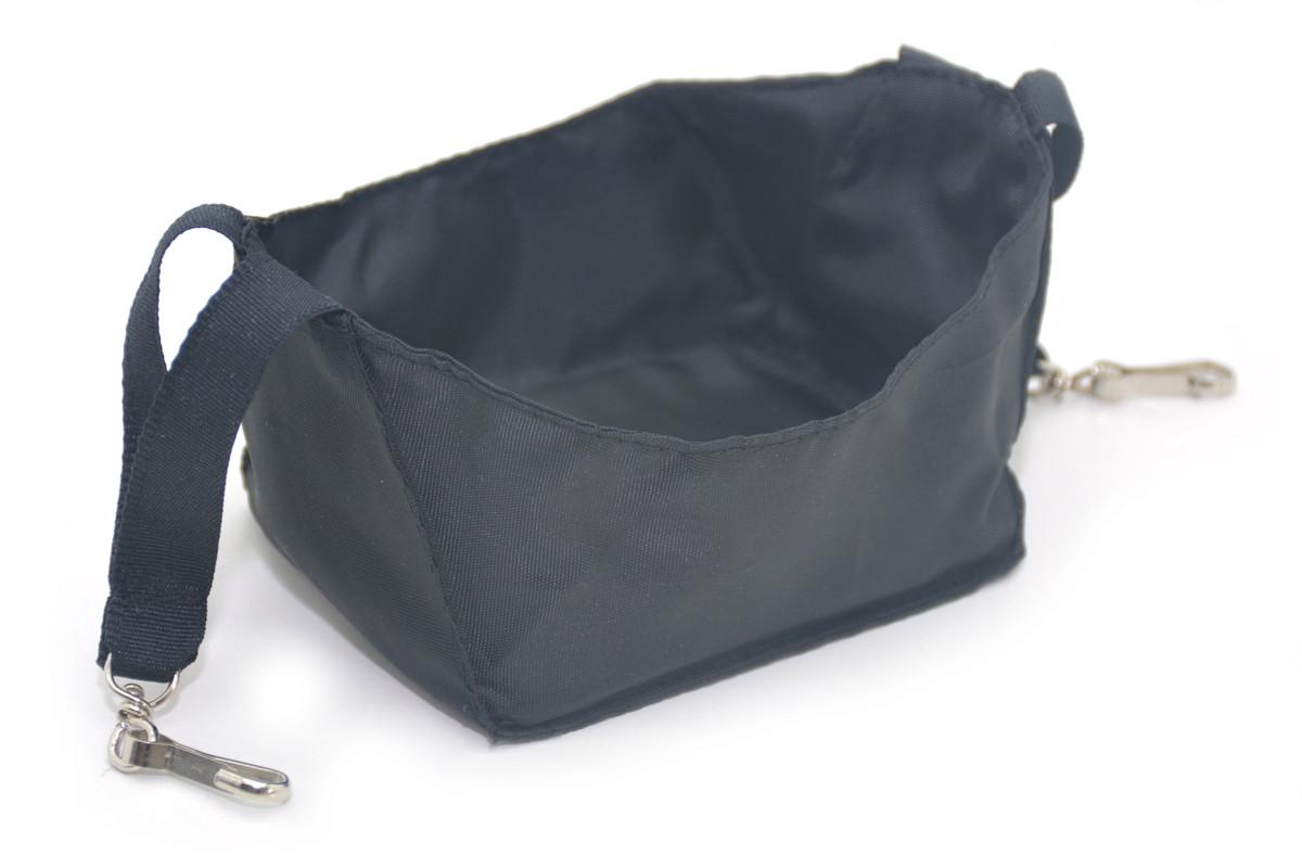 Гамак для кролика Турист 290х170х110 черный
