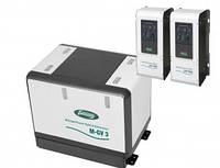 Дизельный генератор Whisper Power M-GV 3 (генератор постоянного тока)