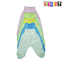 Выбор штанишек и ползунков для новорожденных