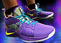 "Баскетбольные кроссовки Nike PG2 ""Mamba Mentality"""