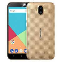 Смартфон Ulefone S7 (gold) оригинал - гарантия!