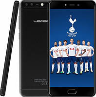 Смартфон Leagoo T5C (black) 3Gb/32Gb оригинал - гарантия!