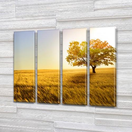 Картины на холсте модульные купить в интернет магазине картин, 65x80 см, (65x18-4)