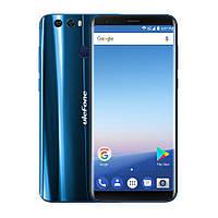 Смартфон Ulefone MIX 2 (blue) оригинал - гарантия!