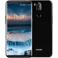 Смартфон Uhans i8 (black) оригинал - гарантия!