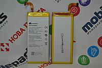 Оригинальный аккумулятор АКБ (Батарея) HuaweiAscend P6 | HB3742A0EBC (Li-ion 3.8V | 2050mAh)