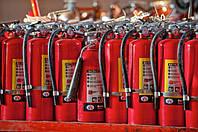 Виды огнетушителей- как правильно выбирать огнетушитель