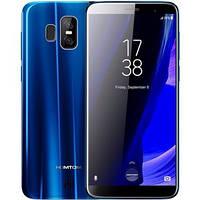 Смартфон HomTom S7 (blue) оригинал - гарантия!