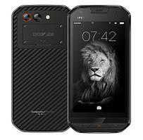 Смартфон Doogee S30 (black) - защита IP68, оригинал - гарантия!